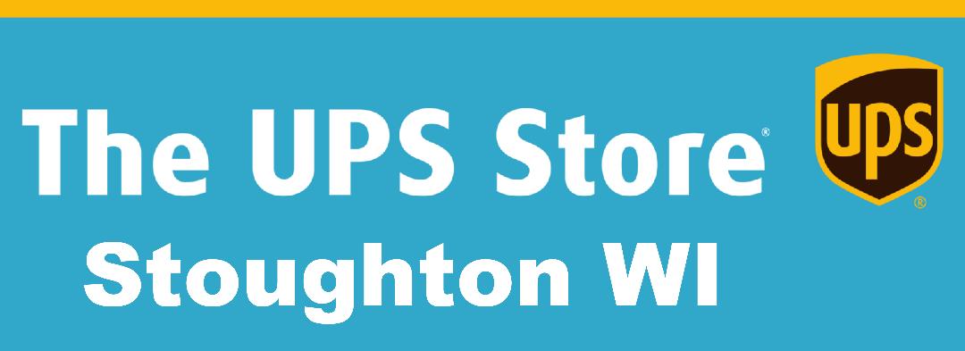 Stoughton UPS Store